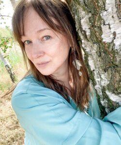 Manager Agata Ubysz