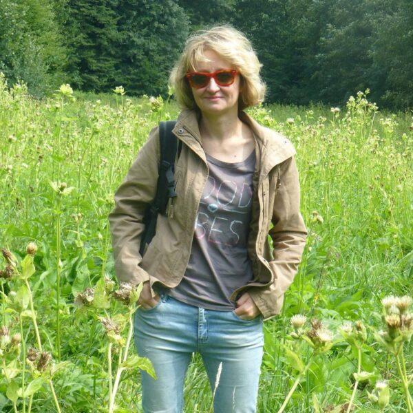 Director Anna Popiel